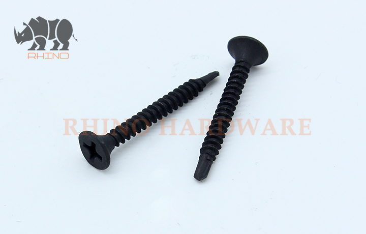 Phill Drywall Screw Drilling Point