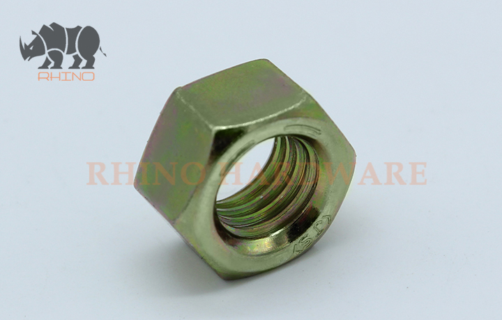ASTM Hex Nut